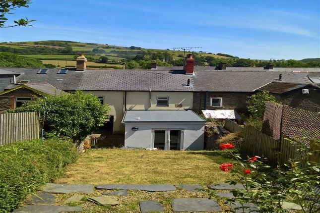 Thumbnail Terraced house to rent in Birkenhead Street, Talybont