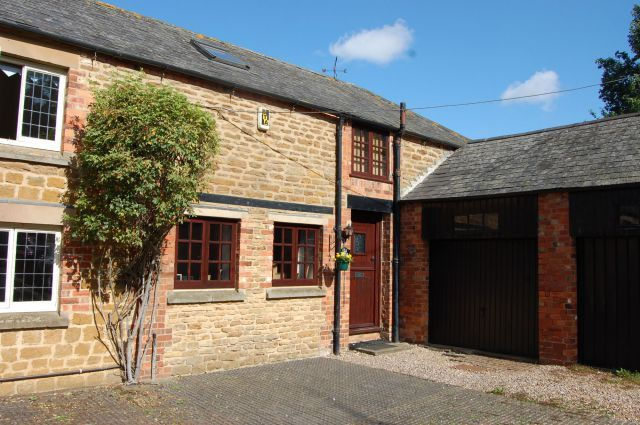 Thumbnail Property for sale in Murcott, Long Buckby, Northampton