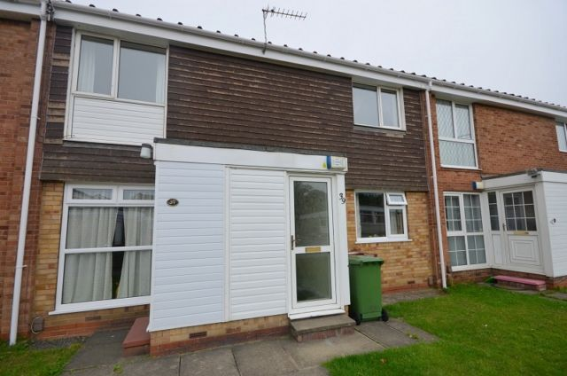Thumbnail Flat to rent in Freshney Drive, Grimsby