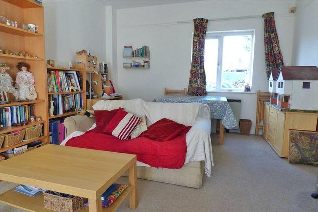 Livng Room 1B of Desborough Park Road, High Wycombe, Buckinghamshire HP12
