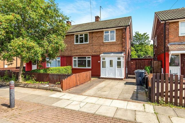 Thumbnail Semi-detached house to rent in Esk Road, Darlington