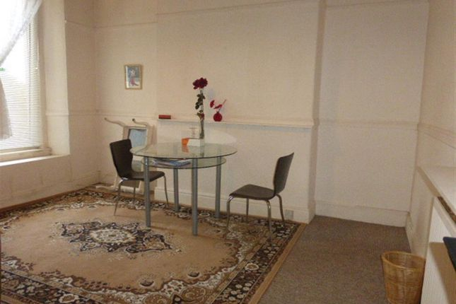 Thumbnail Maisonette for sale in Bayswater Road, Plymouth