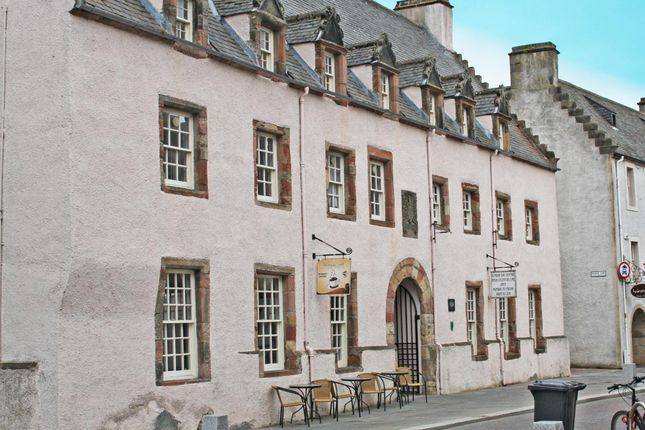Thumbnail Flat to rent in Dunbars Hospital, Church Street, Inverness