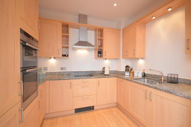 Kitchen of Elizabeth Drive, Banstead SM7