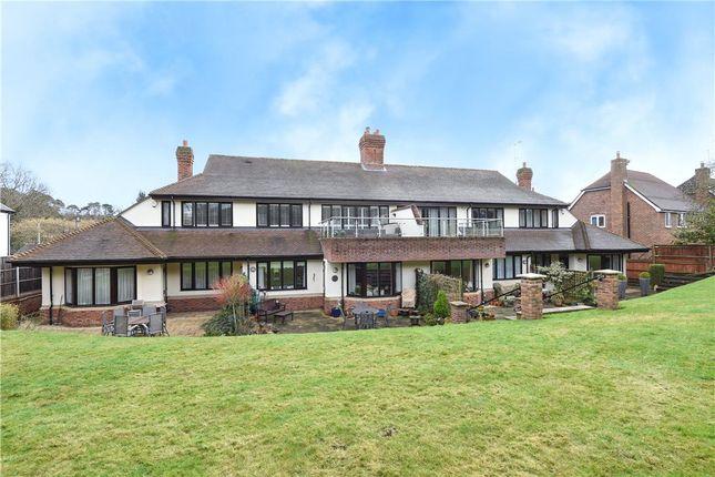 Thumbnail Flat for sale in Thorndown Lane, Windlesham, Surrey