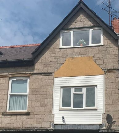 3 bed maisonette for sale in Abergele Road, Old Colwyn, Conwy LL29