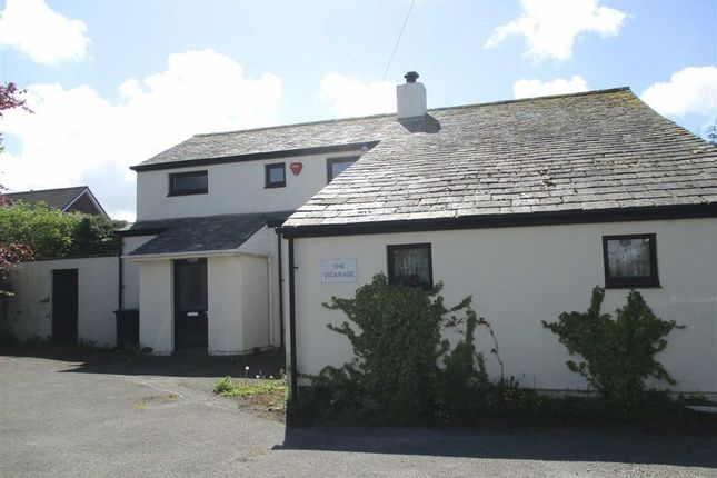 Thumbnail Detached house to rent in Trumpet Road, Cleator