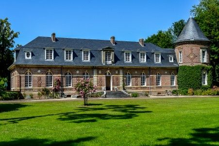 Thumbnail Property for sale in Friville-Escarbotin, Somme, France