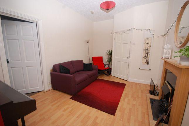 Lounge of Hyde Park Street, Bensham, Gateshead NE8