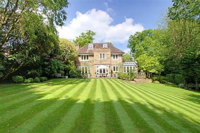Burwood Place, Hadley Wood, Hertfordshire EN4