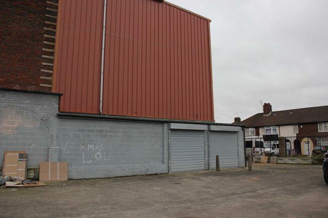 Thumbnail Leisure/hospitality to let in Granada Buildings, East Prescot Road, Liverpool