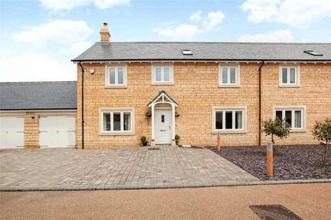 Thumbnail Semi-detached house for sale in Valley View, Beckington, Frome, Somerset