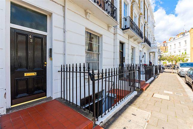 Picture No. 16 of Moreton Terrace, London SW1V