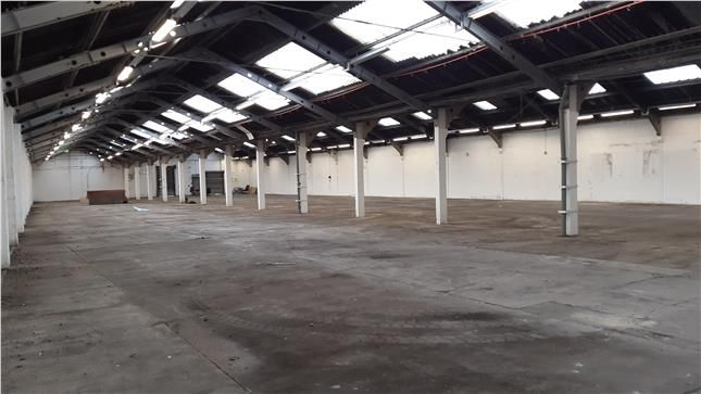 Thumbnail Industrial to let in Unit 2, Renwick Road, Renwick Road, Barking, Essex