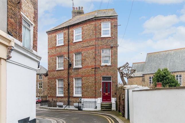 Thumbnail Flat to rent in Broadstairs, Broadstairs
