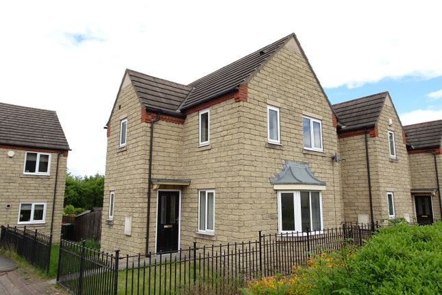 Detached house to rent in Oak Tree Close, Wickersley, Rotherham