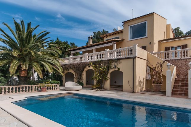 Thumbnail Villa for sale in Costa De Los Pinos, Mallorca, Balearic Islands