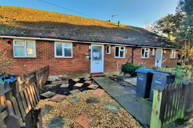 1 bed terraced bungalow for sale in Coronation Close, Broadstairs CT10