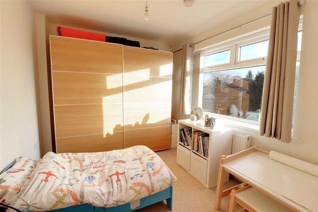 Bedroom Two of Halesden Road, Stockport SK4