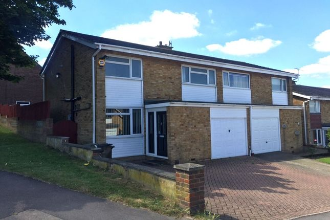 3 bed semi-detached house to rent in Goodwin Drive, Penenden Heath, Maidstone