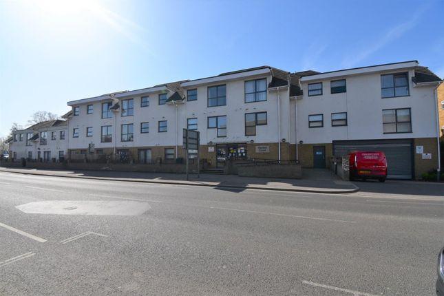 Thumbnail Flat for sale in Garden Court, West Drayton