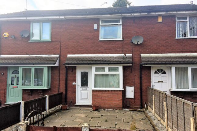 Thumbnail Terraced house to rent in Green Street, Middleton, Manchester
