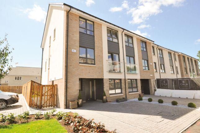 Thumbnail 4 bedroom property for sale in Kilmardinny Manor, Bearsden, East Dunbartonshire