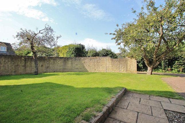 Front Garden of Corndell Gardens, Witney OX28