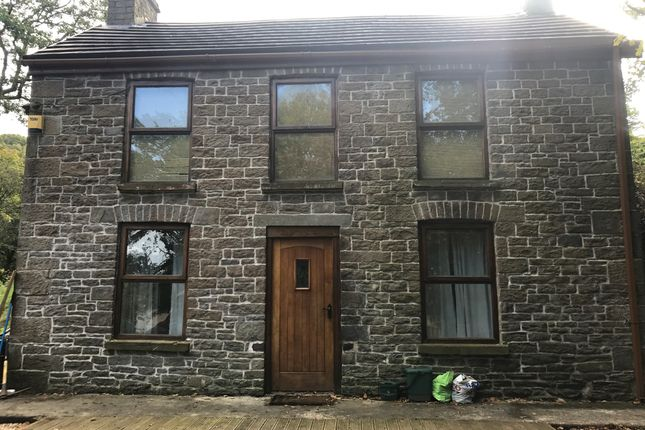 Detached house for sale in Balaclava Road, Glais, Swansea