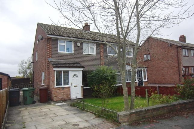 Thumbnail Semi-detached house to rent in Elmet Drive, Barwick In Elmet, Leeds