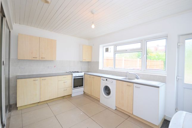 Thumbnail Semi-detached house to rent in Friars Way, Acton