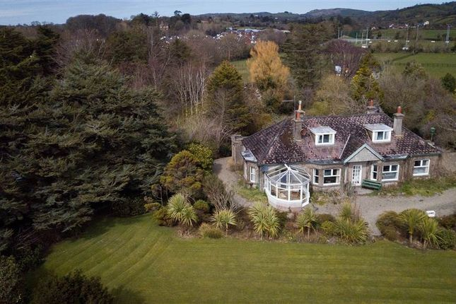 Thumbnail Detached house for sale in Rostrevor Road, Warrenpoint