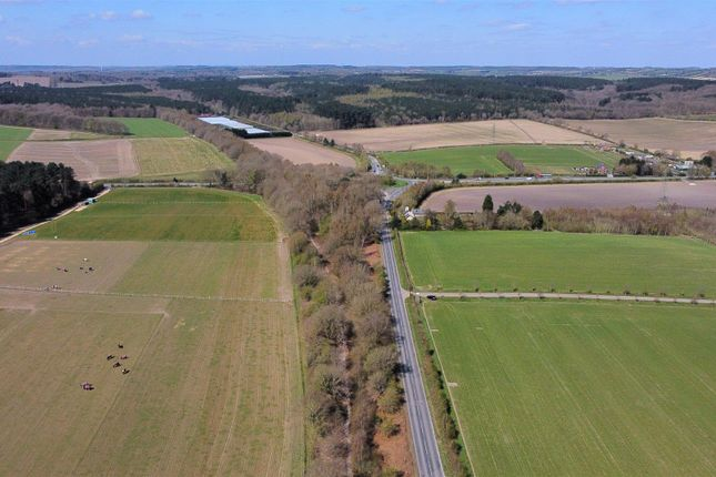 Land for sale in Old Rufford Road, Calverton, Nottingham