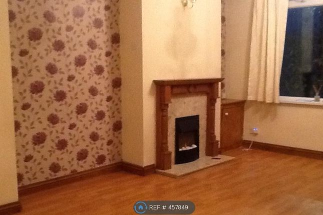 Thumbnail Terraced house to rent in Upper Adare Street, Pontycymer, Bridgend