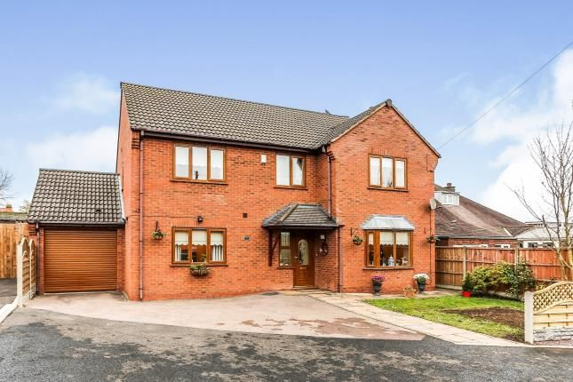 4 bed detached house for sale in The Drive, Maxstoke Lane, Coleshill, Birmingham B46