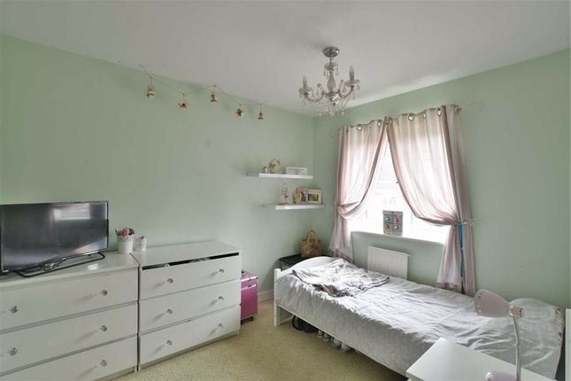 Bedroom Two of Runfield Close, Leigh WN7