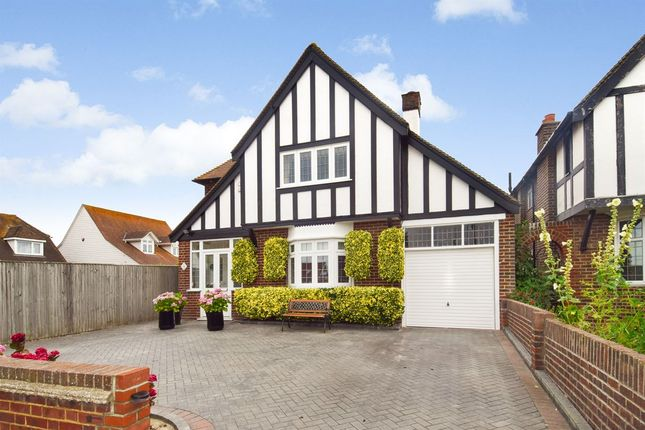 Thumbnail Detached house for sale in Bowes Avenue, Margate