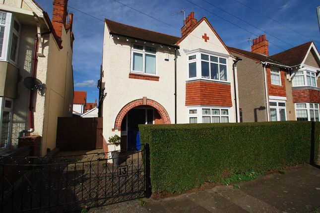 3 bed detached house for sale in Albert Avenue, Skegness