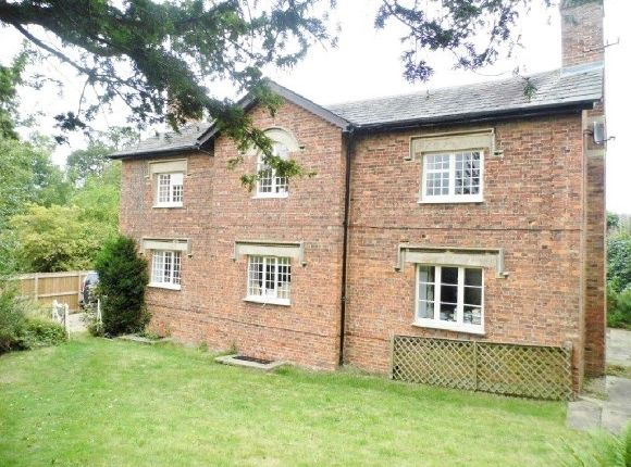Thumbnail Detached house to rent in Belvoir, Grantham