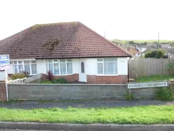 2 bed bungalow for sale in Brambletyne Avenue, Saltdean, Brighton, East Sussex