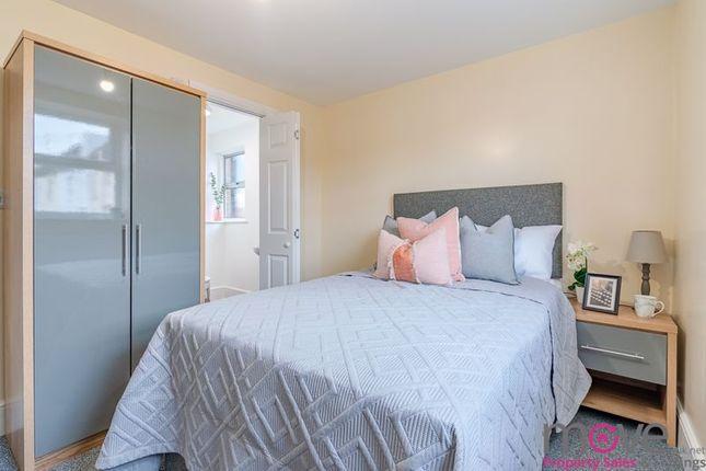 Room to rent in Belgrave Road, Gloucester GL1