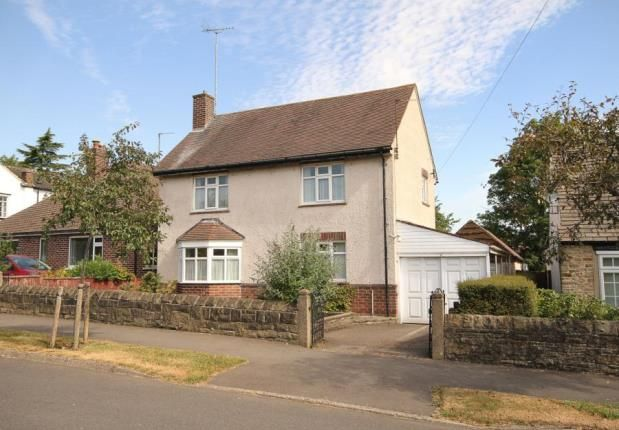 Thumbnail Detached house for sale in Kerwin Road, Sheffield, South Yorkshire