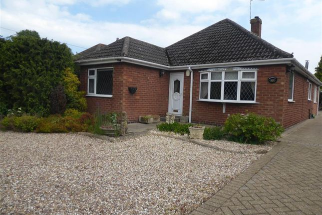 Thumbnail Detached house for sale in Station Road, North Thoresby, Grimsby
