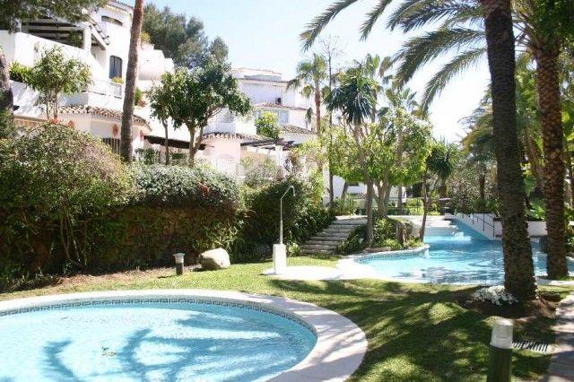 4 bed apartment for sale in Spain, Málaga, Marbella, Elviria