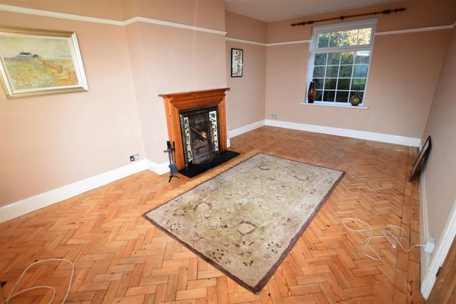 Living Room of Porth-Y-Castell, Barry CF62