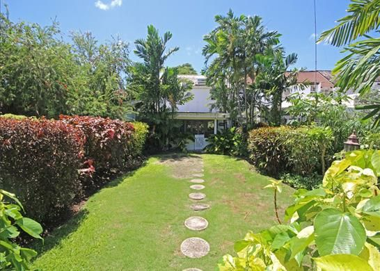Property For Sale In Holetown Barbados