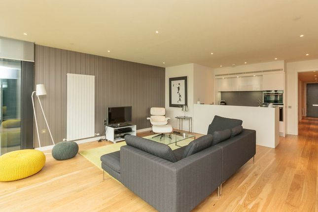 Thumbnail Flat to rent in Simpson Loan, The Meadows