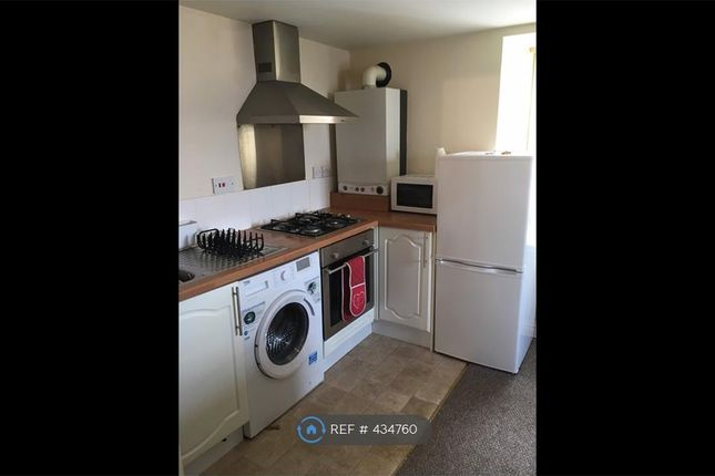 Thumbnail Flat to rent in East Quality Street, Kirkcaldy