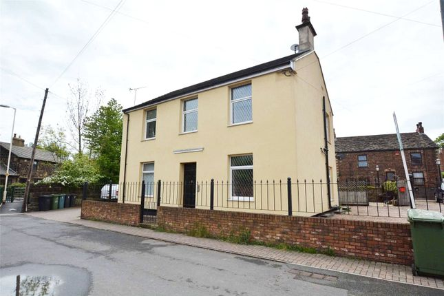 Thumbnail 2 bed flat for sale in Kingdom Apartments, Station Road, Methley, Leeds