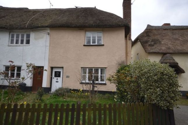 Thumbnail Cottage to rent in Brampford Speke, Exeter